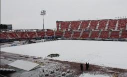 Mallorca football team stadium