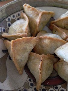 Fatayer, Recipes - Cook Eat Lebanese