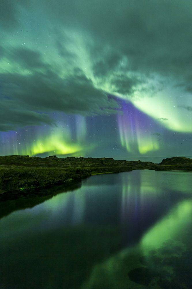 Myvatn Aurora by Mads Peter Iversen on 500px