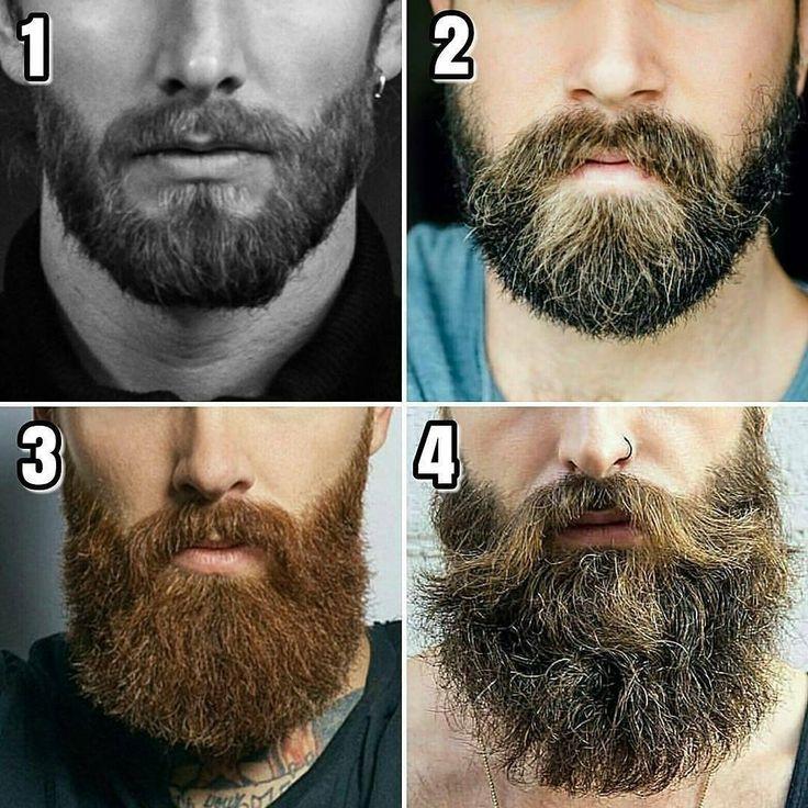 U Beard Best 25+ Tactic...