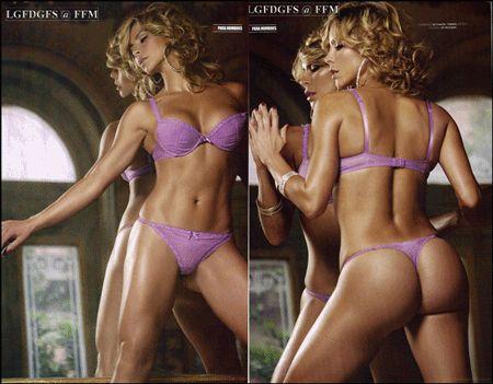 Aylin Mujica Bikini 30