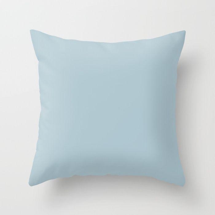Tiffany blue pillows, Throw pillows