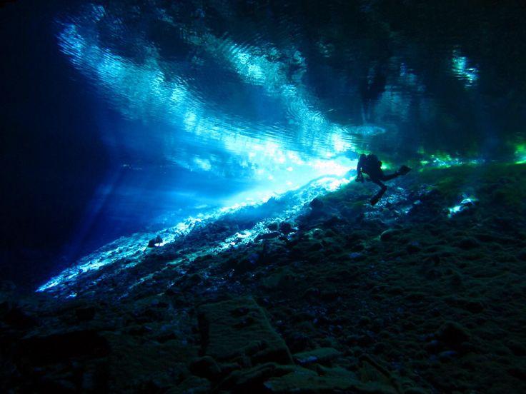 Scuba Diving Kefalonia Greece — A Greek Adventure