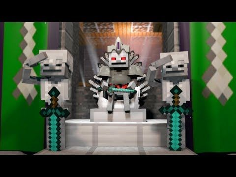 "▶ ""Supernatural Mobs"" - A Minecraft Parody of Katy Perry's California Gurls (Music Video) - YouTube"