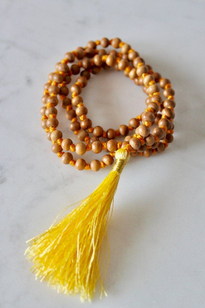 Sandalwood has a calming and peaceful scent that gently raises one's vibration, encouraging a connection to the Divine. It is known to support clarity, tranquility, and positive energy.