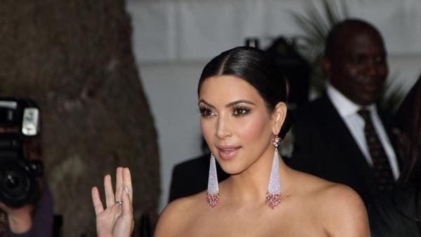 Sex tape de Kim Kardashian atinge recorde de visualizações