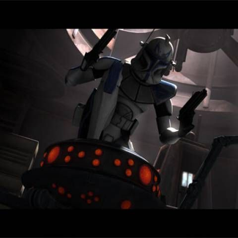 captain rex screenshots, images and pictures - comic vine | star wars clone wars