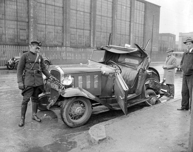 Car Accidents In Islamorada