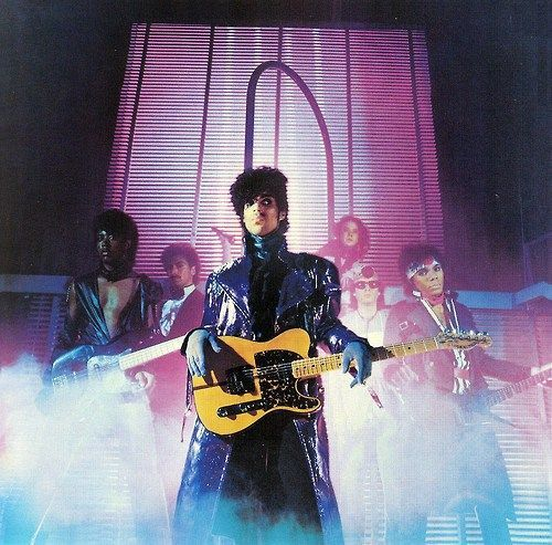 Prince and The Revolution: