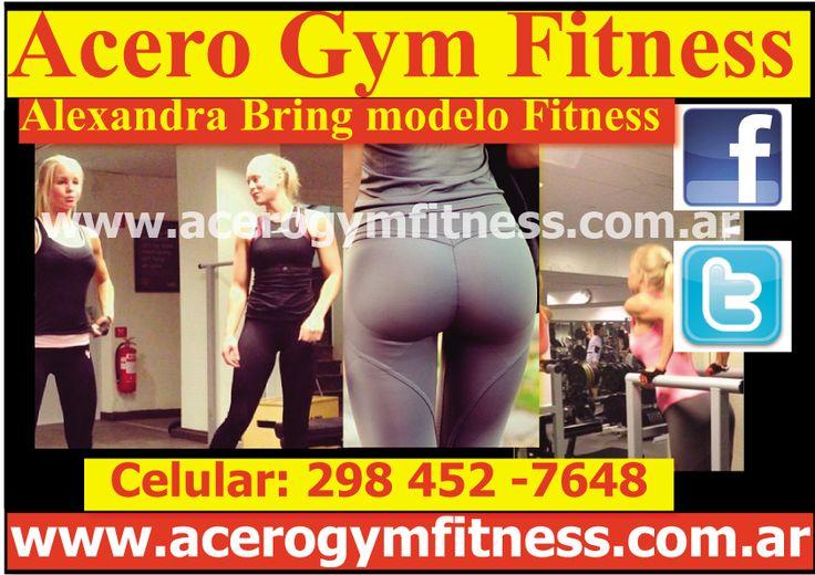Alexandra Bring - http://acerogymfitness.com.ar/modelos-fitness-argentina/alexandra-bring-modelo-fitness/