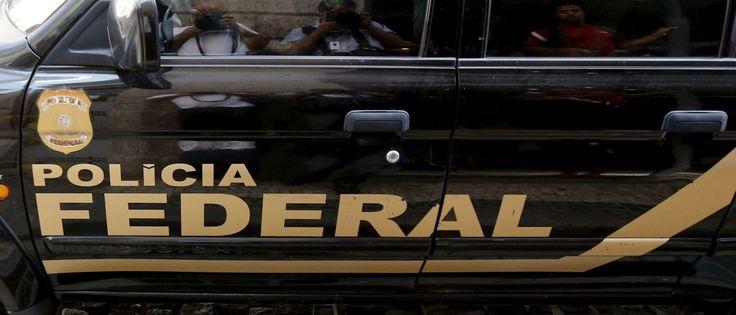InfoNavWeb                       Informação, Notícias,Videos, Diversão, Games e Tecnologia.  : Polícia Federal recebe da PGR um dos gravadores us...