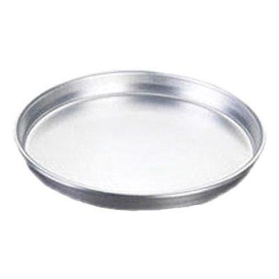 "Natural Commercial 14"" Deep Dish Pizza Pan"