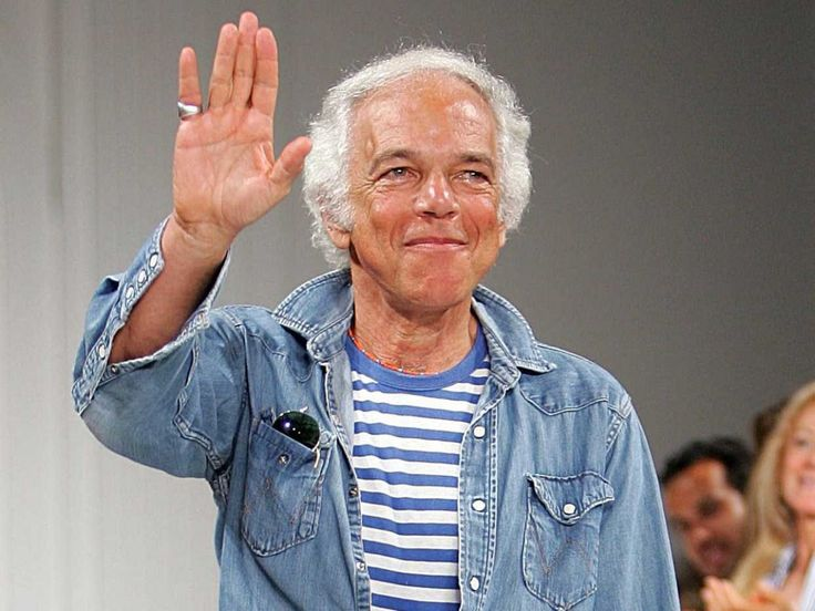 From dirt poor to Billionaire The incredible rags to riches story of Fashion Legend Ralph Lauren