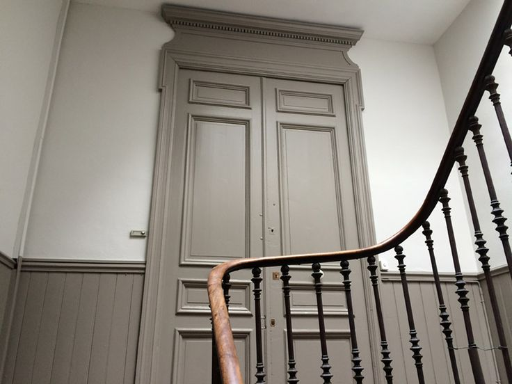 17 Best Ideas About Cage D Escalier On Pinterest