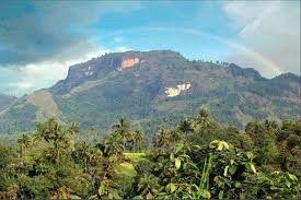 Kunjungi Objek Wisata Janjang Seribu Sulit Air Sumatera indonesian
