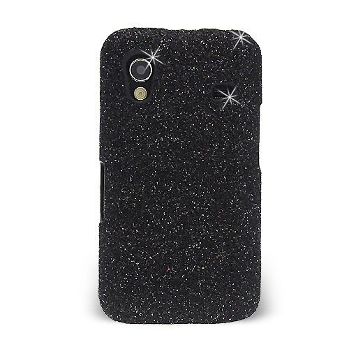 Fine Sparkle Glitter Back Cover Case for Samsung Galaxy Ace S5830 | eBay