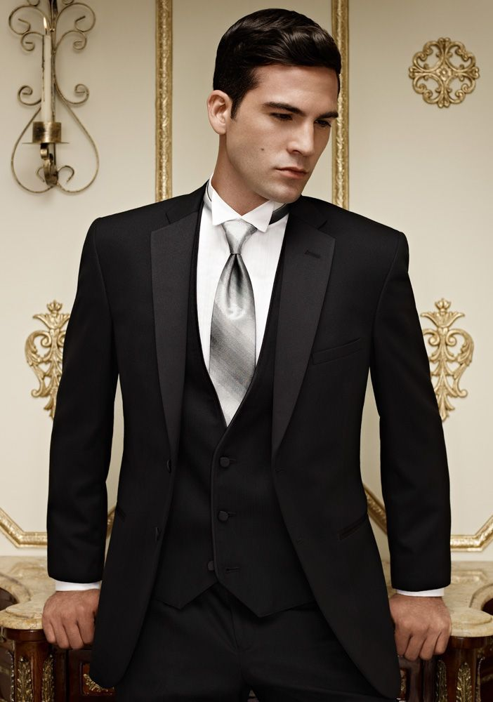 19 best Wedding Tuxes! images on Pinterest | Wedding tuxedos ...