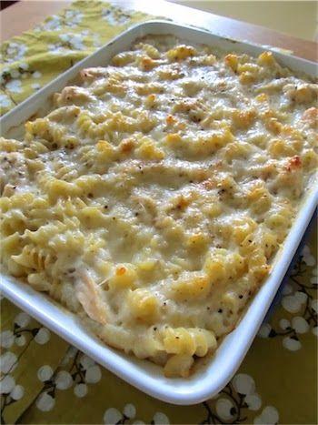 pasta recipe ideas with chicken