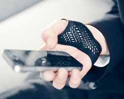3D printing a custom hand brace