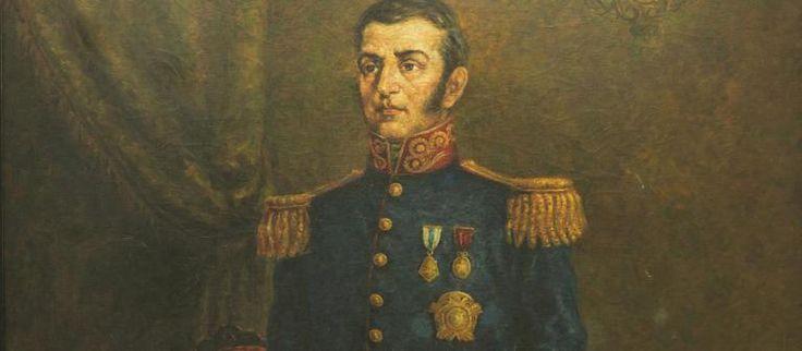 17 de agosto, 165° aniversario de la muerte de San Martín - Revista El Federal