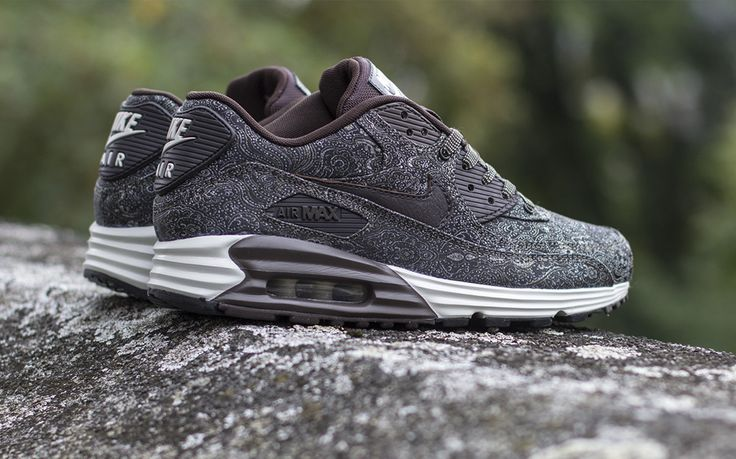 info for c9bbc ab6df Nike Air Max Lunar 90 Suit And Tie For Sale