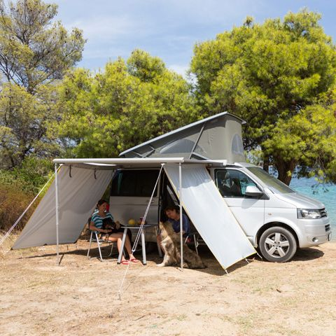 25 Best Ideas About Campervan Awnings On Pinterest