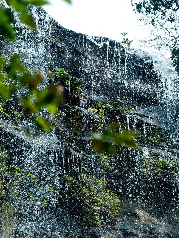 Nandi Falls, Monks Cowl, Drakensberg