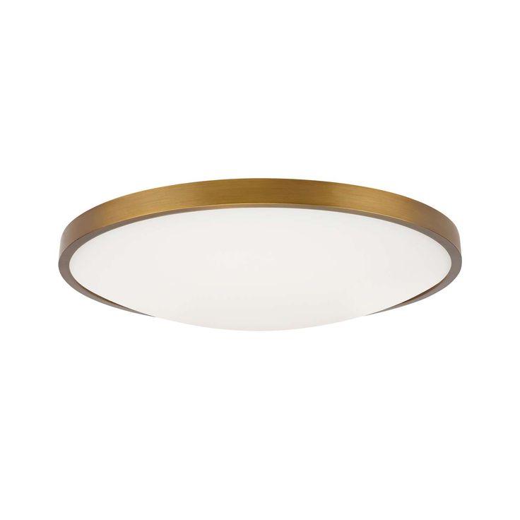 Vance LED Flush Mount Ceiling Light