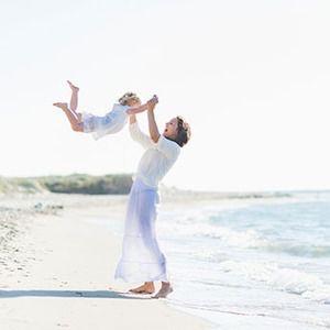 5 claves para disfrutar de tus hijos este verano - Psicología Infantil - Salud - Charhadas.com