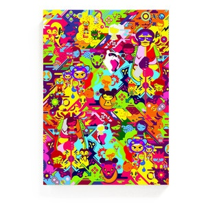 Dream Factory Notebook, 15€, by Quirk Box !!