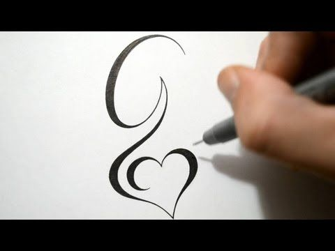 Popolare Oltre 25 fantastiche idee su Tatuaggi di lettera su Pinterest  XO82