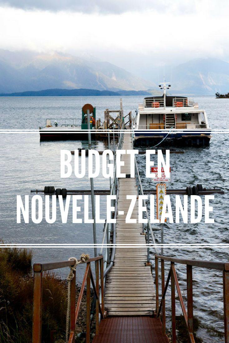 Plus d'un mois de voyage sur les routes de Nouvelle-Zélande: le budget détaillé!