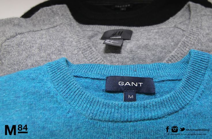 Michael 84 - Men's Fashion Blog - Men's Fashion Tips - Knitwear And Jumpers Guide For Autumn/Winter 2014