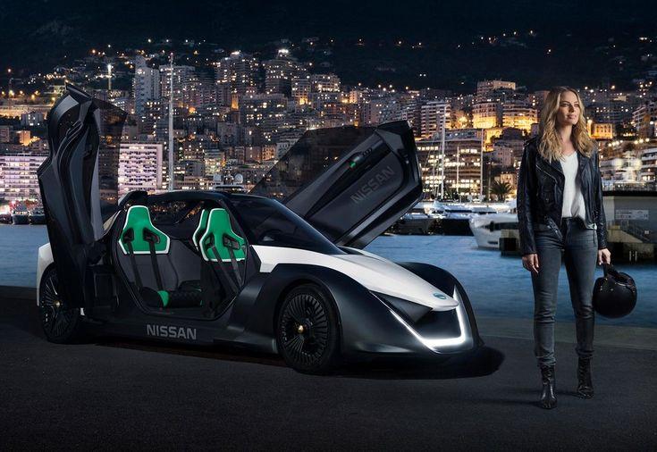 #Actress #MargotRobbie revealed as new #Nissan EV ambassador