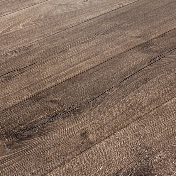 The textures in this collection are amazing you won 39 t for Wide plank laminate flooring