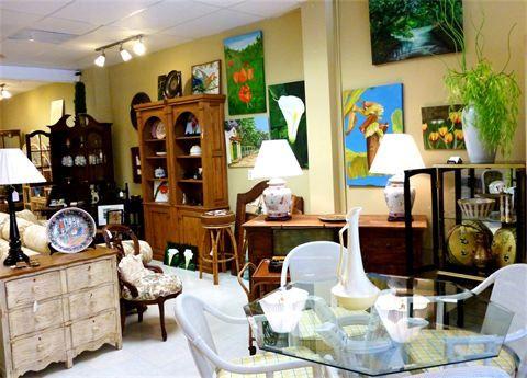 Palm Beach Home Interiors Fine Furniture Consignment Lake Worth Fl Inside Palm Beach Home