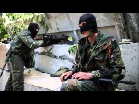 Гражданская война - YouTube