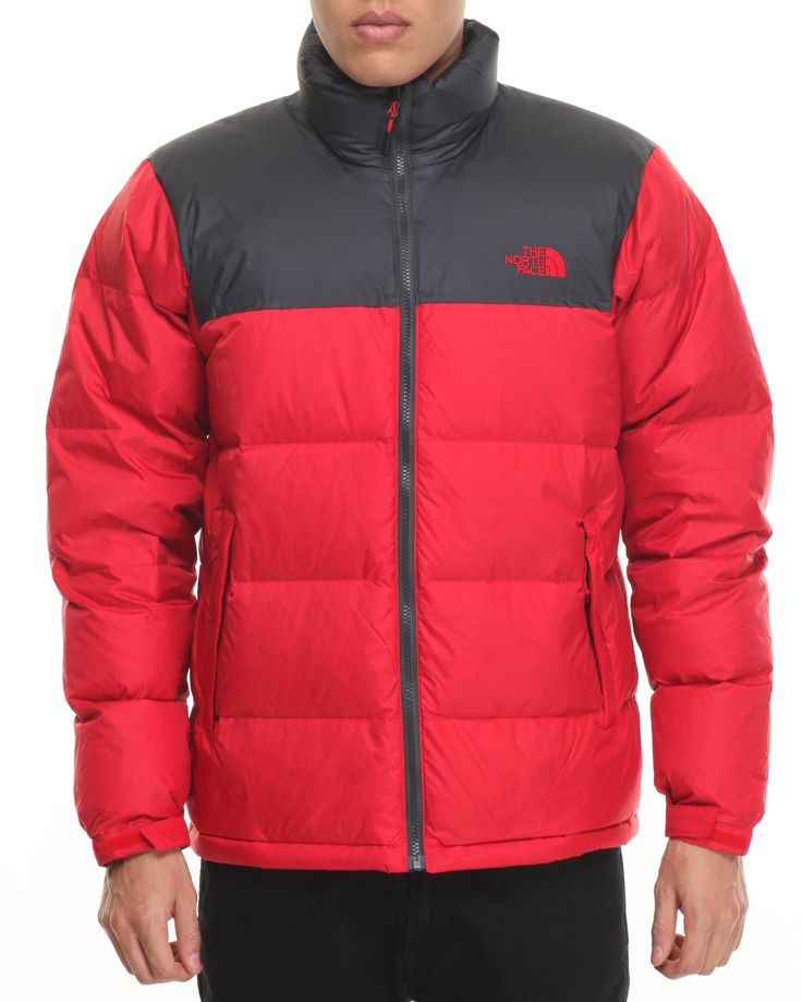 Buy Nuptse Jacket Men's Outerwear from The North Face. Find The North Face fashions & more at DrJays.com
