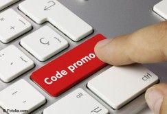 Achats sur internet: cherchez des codes de réductions!