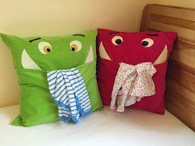 Inspiration für Pyjama Fresser