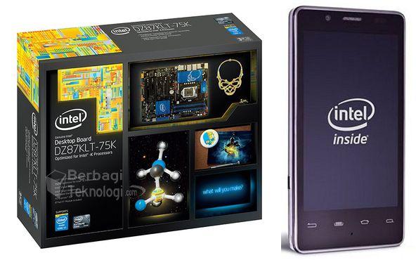 Untuk Percepatan Pasar Di Perangkat Mobile Intel Telah Me Reorganisasi Dengan Cara Menggabungkan Unit Chip Pc Dan Unit Chip Mobile Int Amerika Serikat Amerika