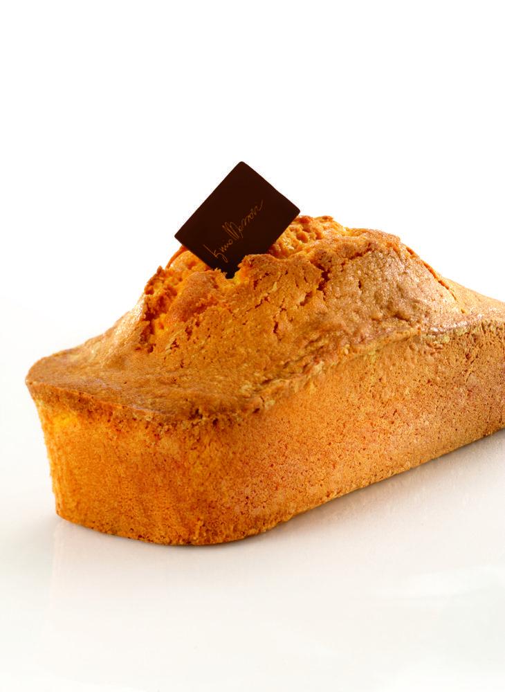 Iginio Massari | Plum Cake al cocco