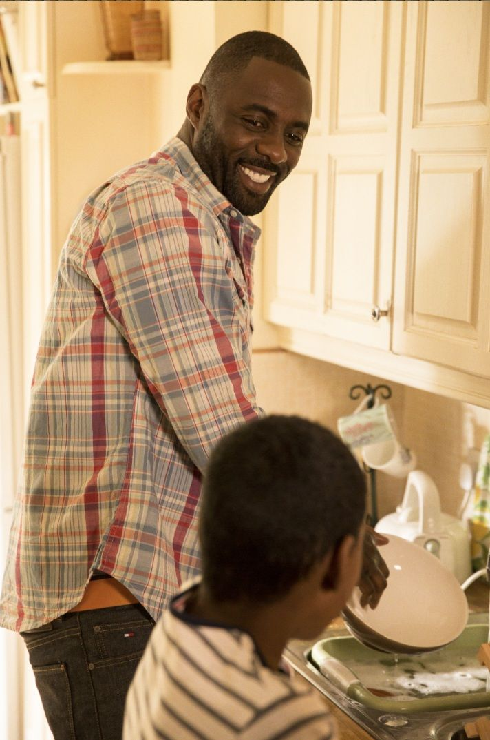 Second Coming stars Idris Elba and is available to rent on Wuaki TV for £3.49