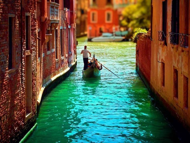 Veneția, Italia - https://ideidesigninterior.ro/venetia-italia/