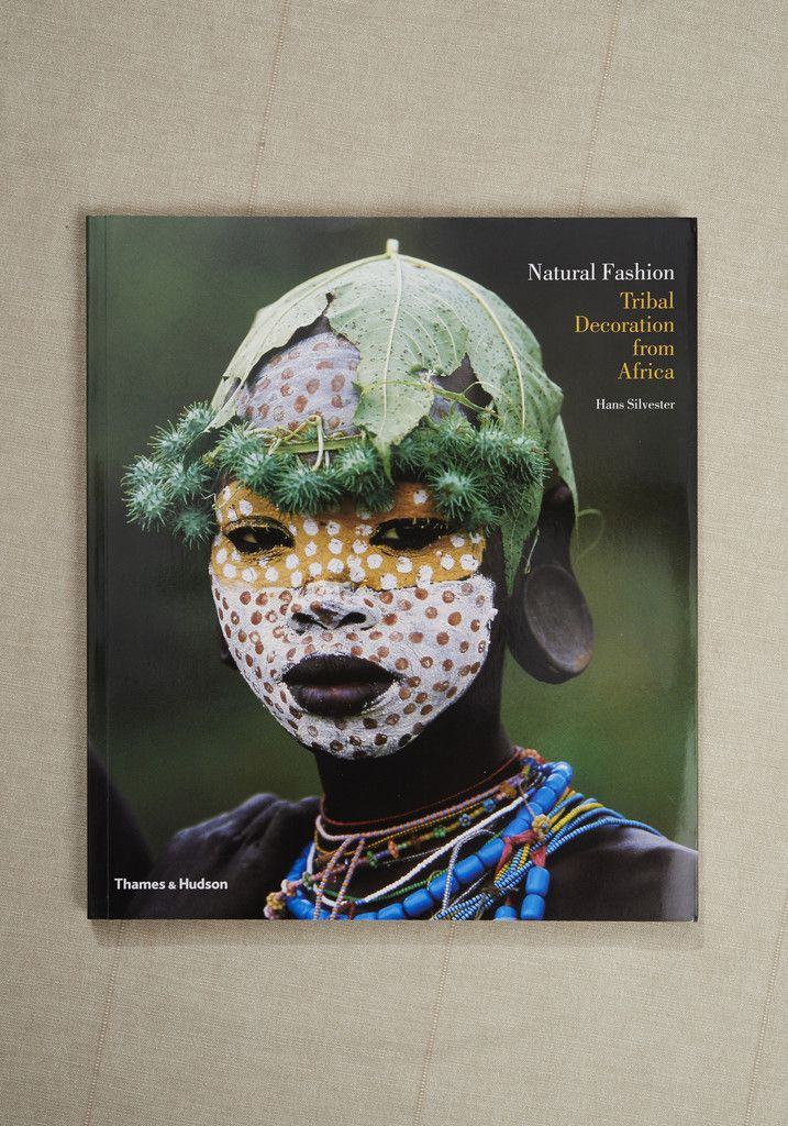 Natural Fashion by Hans Silvester | Beautiful Dreamers