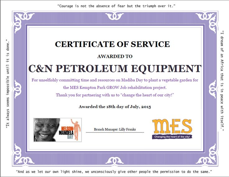 #MakeaDifference It is in your hands! #MandelaDay # MadibaDay #67Minutes #Do67Minutes #TimeToServe http://www.candnpetroleum.co.za/news.asp?ArticleID=1109