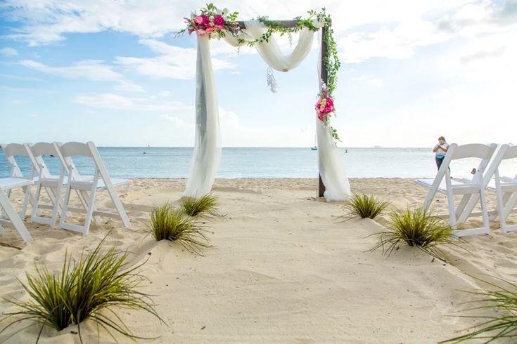 Mermaid Beach Weddings, South Florida