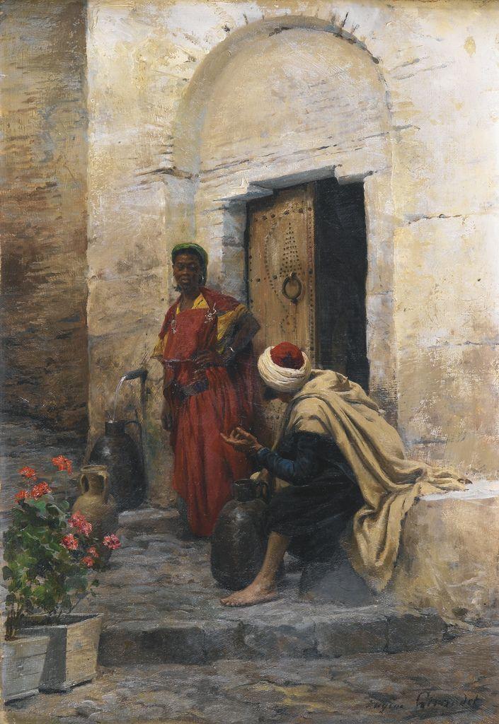 Peinture d'Algérie - Page 2