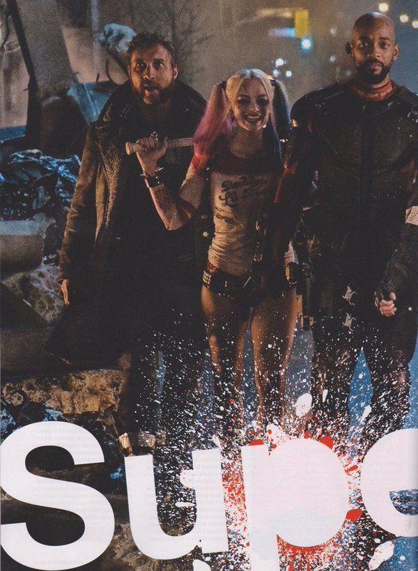 Superbad #Suicide_Squad