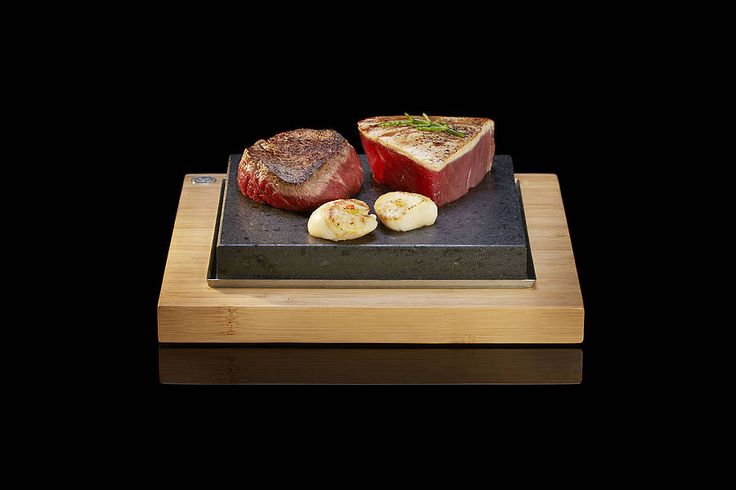 I've just found The Steak Stones Sizzling Steak Plate. The SteakStones Sizzling Steak Plate is ideal for one or more to share a sizzling dish of steaks.. £75.00